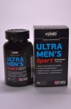 Ultra Men's Sport multivitamin 90 caplets