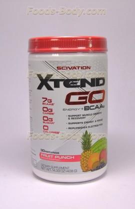 Xtend GO 408 г