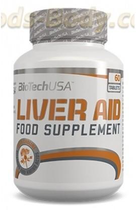 Liver Aid 60 таб