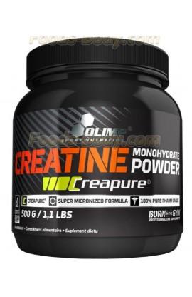 Creapure Monohydrate 500 грамм