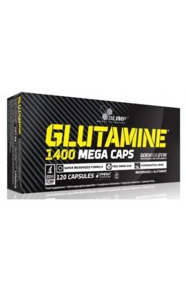 L-Glutamine Mega - 120 капс