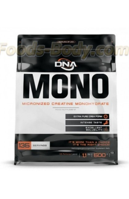 DNA Creatine MONO 500 грм