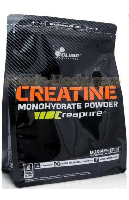 Creapure Monohydrate powder 1 кг