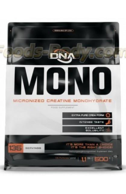 DNA Creatine MONO  250 Грм