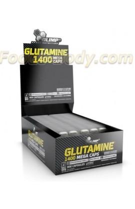 Glutamine mega caps 1400 30x30 капс