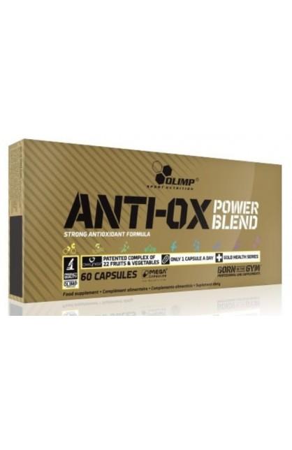 Anti-OX Power Blend - 60капс