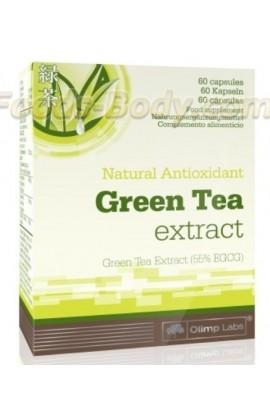 Green Tea - 60 капсул