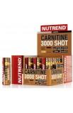 CARNITIN 3000 SHOT 20x60 мл