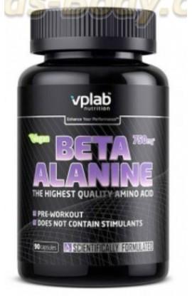 Beta-alanine 90 капс